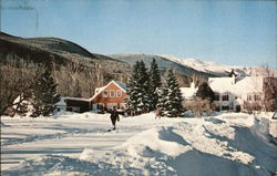 Dan Place Inn, Pinkham Notch