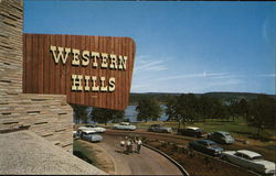 Western Hills Lodge, Sequoyah State Park