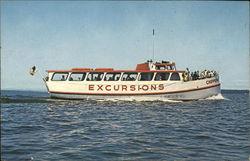 "Excursion Boat ""Chippewa"""