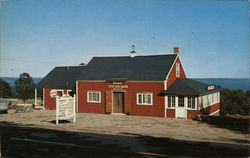 The Red Barn Restaurant and Gift Shop