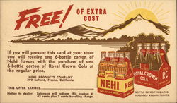 Nehi Products Company