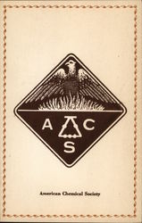 American Chemical Society Emblem (ACS)