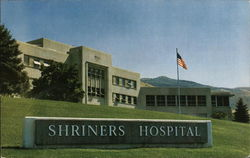 Shriners Hospitals for Crippled Children Intermountain Unit
