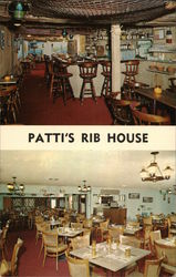 Patti's Rib House