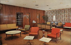 Swan Motel - 50's or 60's Meeting room