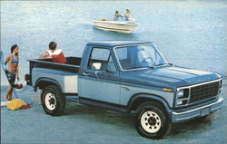 1980 Ford Pickup