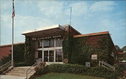 The Suncook Bank Postcard