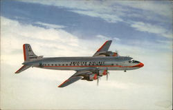 American Airlines DC-7