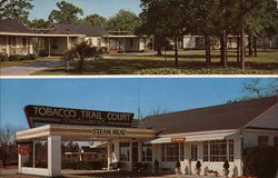 Tobacco Trail Court and Restaurant
