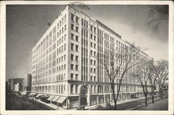 T. Eaton Company, Ltd. Department Store