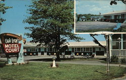 Oak Leaf Motel Court