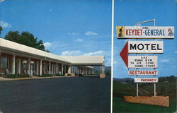 DeWitt's Keydet-General Motel