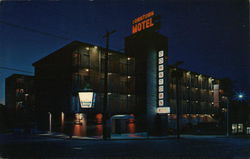 The Downtown Motel