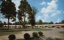 LaGrange Motor Hotel