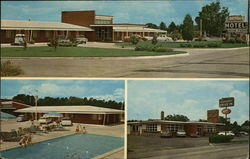 Tomahawk Motel and Restaurant