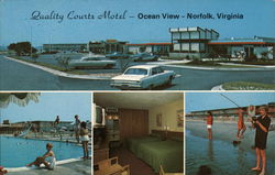 Quality Courts Motel