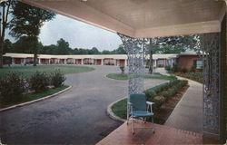La Grange Motor Hotel