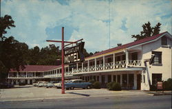 Wheatley Motel