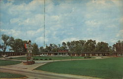 Lexington Motor Inn, Inc.