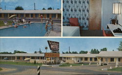 The Southerner Motel