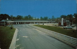 Craft Motel U.S. Highway 301