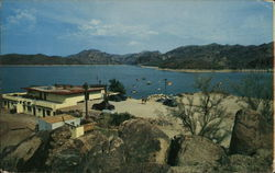 Saguaro Lake Resort