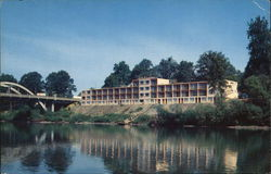 Riverside Motel, The Best Western Motels