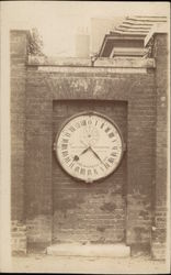 Shepherd Gate Clock at Royal Greenwich Observatory