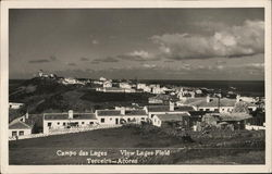 Campo das Lages - View Lages Field - Terceira - Acores