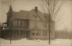F.W. Smith's Residence
