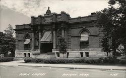 Beatrice, Nebr., Public Library