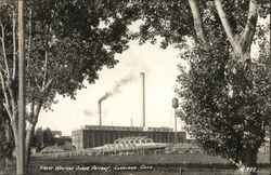 Great Western Sugar Factory