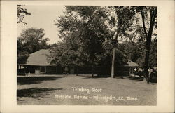 Mission Farms - Trading Post