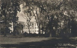 Mary Mayo Hall, Michigan State College