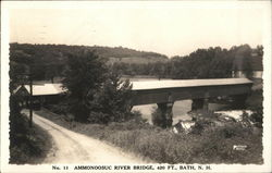 Ammonoosuc River Bridge