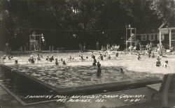 Methodist Camp Grounds - Swimming Pool