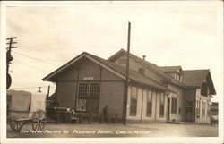 Southern Pacific Co. Passenger Depot