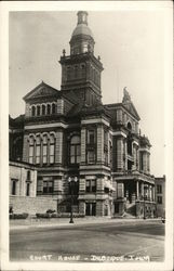 Dubuque, Iowa: Courthouse
