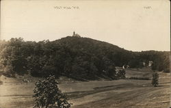 Holy Hill, Wis (National Shrine of Mary)