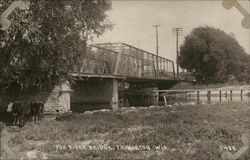 Fox River Bridge