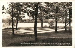 Lakeside Park- Evangelical Camp Grounds- School Lake
