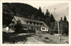 Olympic Inn on Hood Canal