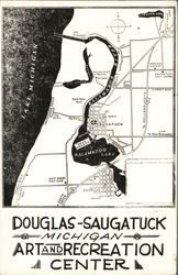Douglas Saugatuck Art and Recreation Center