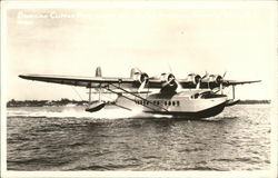 Pan Am Sikorsky S-42 Clipper