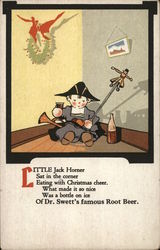 Dr. Swett's Famous Root Beer - Little Jack Horner