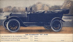 The Studebaker Corporation of American