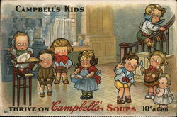 Campbell's Soups Kids