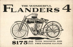 Flanders Motorcycle Manufacturing Company