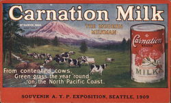 Carnation Evaporated Milk Company