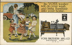 Voss Brothers Manufacturing Company